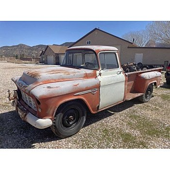 1956 Chevrolet 3800 for sale 101485525