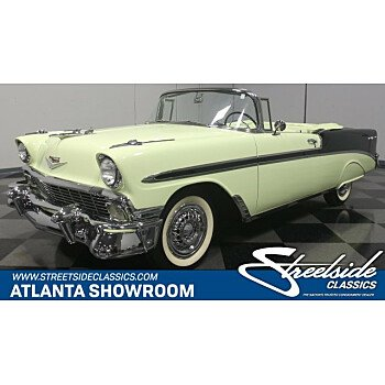 1956 Chevrolet Bel Air for sale 100975707
