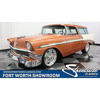 1956 Chevrolet Bel Air for sale 101000427