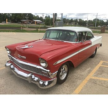 1956 Chevrolet Bel Air for sale 101008242