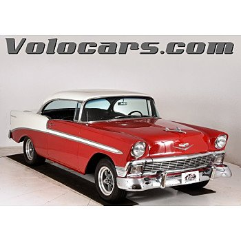 1956 Chevrolet Bel Air for sale 101034942