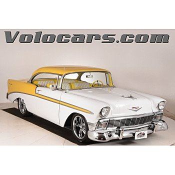 1956 Chevrolet Bel Air for sale 101048654
