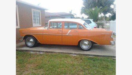 1956 Chevrolet Bel Air for sale 100824530
