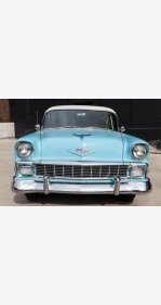 1956 Chevrolet Bel Air for sale 100843522