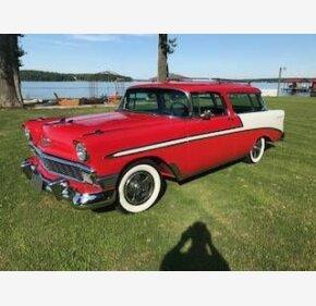 1956 Chevrolet Bel Air For 100981182