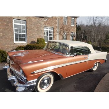 1956 Chevrolet Bel Air for sale 100983464