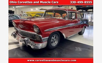 1956 Chevrolet Bel Air for sale 100989714