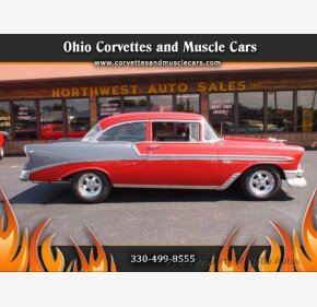 1956 Chevrolet Bel Air for sale 100989848