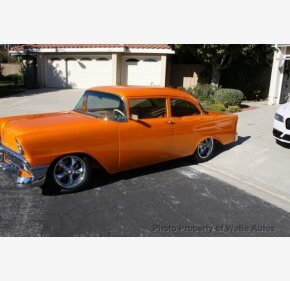 1956 Chevrolet Bel Air for sale 101003533