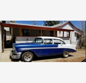 1956 Chevrolet Bel Air for sale 101012685