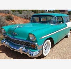 1956 Chevrolet Bel Air Classics For Sale Classics On