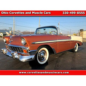 1956 Chevrolet Bel Air for sale 101025989