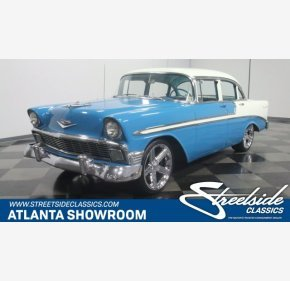 1956 Chevrolet Bel Air for sale 101046175