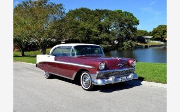1956 Chevrolet Bel Air for sale 101054770