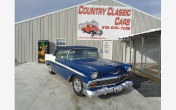 1956 Chevrolet Bel Air for sale 101064602