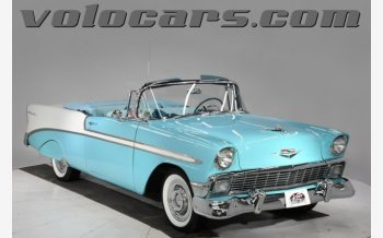1956 Chevrolet Bel Air for sale 101088407