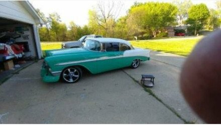 1956 Chevrolet Bel Air for sale 101111294