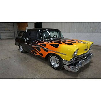 1956 Chevrolet Bel Air for sale 101151310