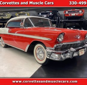 1956 Chevrolet Bel Air for sale 101157847