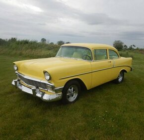 1956 Chevrolet Bel Air for sale 101160601