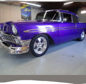 1956 Chevrolet Bel Air for sale 101162965