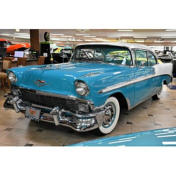 1956 Chevrolet Bel Air for sale 101209396