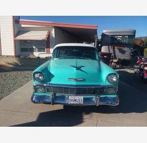 1956 Chevrolet Bel Air for sale 101229359