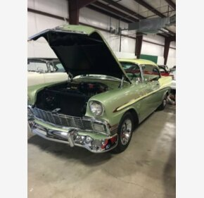 1956 Chevrolet Bel Air for sale 101235681