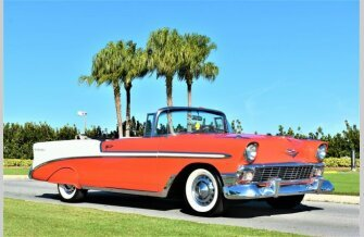 1956 Chevrolet Bel Air for sale 101237807