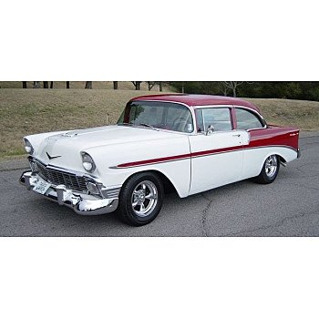 1956 Chevrolet Bel Air for sale 101240812