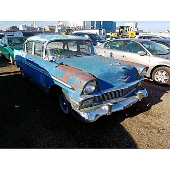 1956 Chevrolet Bel Air for sale 101253204