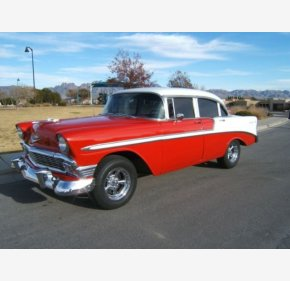 1956 Chevrolet Bel Air for sale 101254331