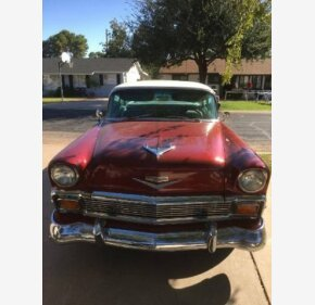1956 Chevrolet Bel Air for sale 101300204