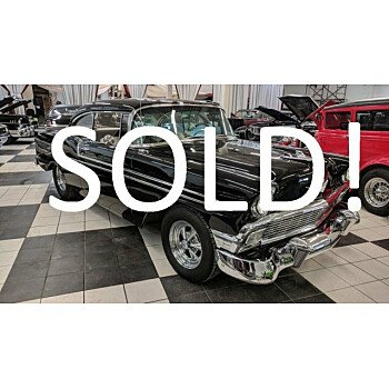 1956 Chevrolet Bel Air for sale 101303297