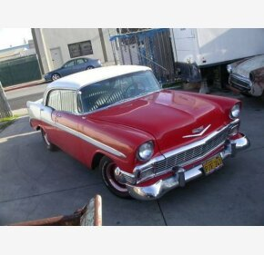1956 Chevrolet Bel Air for sale 101306153
