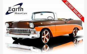 1956 Chevrolet Bel Air for sale 101307244