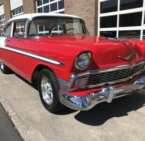 1956 Chevrolet Bel Air for sale 101345747