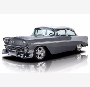 1956 Chevrolet Bel Air for sale 101376492