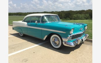 1956 Chevrolet Bel Air for sale 101376992