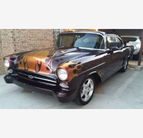1956 Chevrolet Bel Air for sale 101384995
