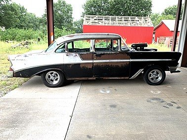 1956 Chevrolet Bel Air for sale 101389630