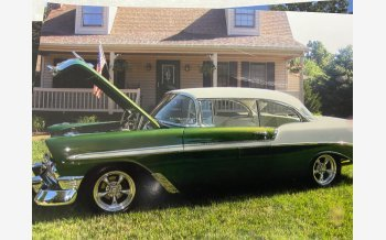 1956 Chevrolet Bel Air for sale 101391222