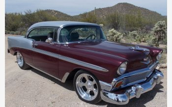 1956 Chevrolet Bel Air for sale 101391607