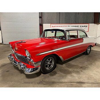 1956 Chevrolet Bel Air for sale 101399813