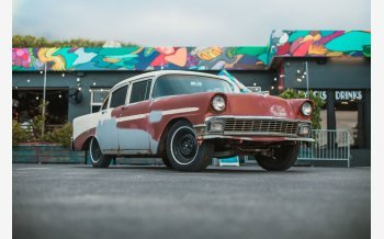 1956 Chevrolet Bel Air for sale 101406437