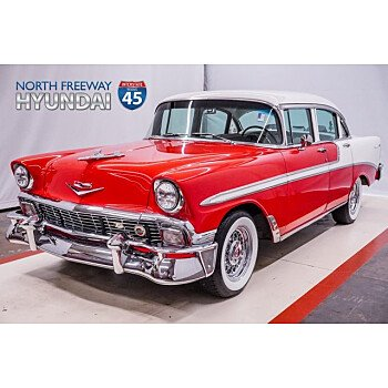 1956 Chevrolet Bel Air for sale 101424816