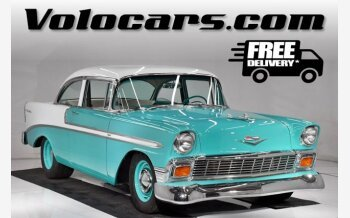 1956 Chevrolet Bel Air for sale 101437658