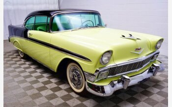 1956 Chevrolet Bel Air for sale 101438336
