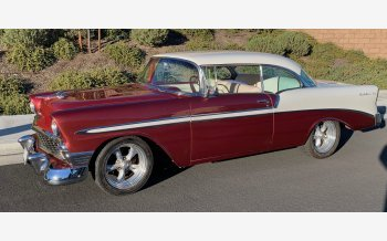 1956 Chevrolet Bel Air for sale 101448180