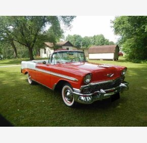 1956 Chevrolet Bel Air for sale 101457812